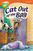 Oxford Reading Tree: Level 13: Treetops More Stories B: Cat out of the Bag (Paperback)