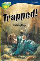Oxford Reading Tree: Level 14: Treetops More Stories A: Trapped! (Paperback)