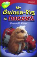 Oxford Reading Tree: Level 15: Treetops: More Stories A: My Guinea Pig is Innocent (Paperback)