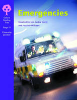 Oxford Reading Tree: Stage 11: Citizenship Jackdaws: Emergencies (Paperback)