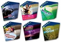Oxford Reading Tree: Level 14: Treetops Non-Fiction: Class Pack (36 books, 6 of each title) - Oxford Reading Tree