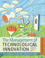 The Management of Technological Innovation: Strategy and Practice (Hardback)