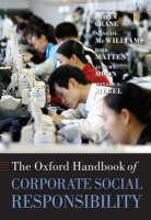 The Oxford Handbook of Corporate Social Responsibility - Oxford Handbooks (Hardback)