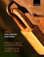 Sentencing (chapter 5)