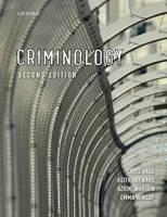 Criminology (Paperback)