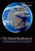 The Oxford Handbook of Interdisciplinarity - Oxford Handbooks (Hardback)