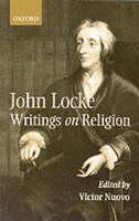 John Locke: Writings on Religion (Paperback)