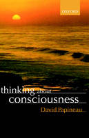 Thinking about Consciousness (Hardback)