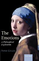 The Emotions: A Philosophical Exploration (Paperback)