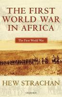 The First World War in Africa - The First World War (Paperback)