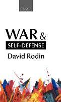War and Self-Defense (Hardback)