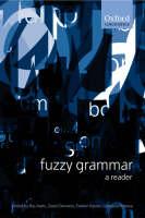 Fuzzy Grammar: A Reader (Hardback)