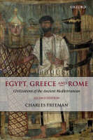 Egypt, Greece and Rome: Civilizations of the Ancient Mediterranean (Paperback)