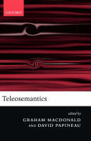 Teleosemantics (Hardback)