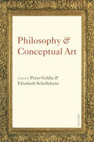 Philosophy and Conceptual Art (Hardback)