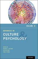 Advances in Culture and Psychology - Advances in Culture and Psychology (Paperback)
