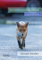 Environmental Ethics: Theory in Practice (Paperback)