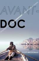 Avant-Doc: Intersections of Documentary and Avant-Garde Cinema (Hardback)