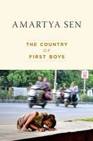 The Country of First Boys (Hardback)