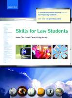 Skills for Law Students (Paperback)