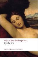Cymbeline: The Oxford Shakespeare - Oxford World's Classics (Paperback)