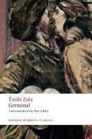 Germinal - Oxford World's Classics (Paperback)