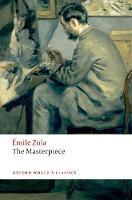 The Masterpiece - Oxford World's Classics (Paperback)