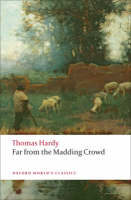 Far from the Madding Crowd - Oxford World's Classics (Paperback)