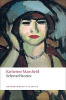 Selected Stories - Oxford World's Classics (Paperback)