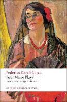 Four Major Plays - Oxford World's Classics (Paperback)