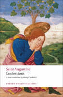 The Confessions - Oxford World's Classics (Paperback)