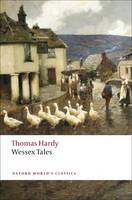 Wessex Tales - Oxford World's Classics (Paperback)