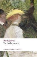 The Ambassadors - Oxford World's Classics (Paperback)