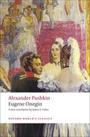 Eugene Onegin: A Novel in Verse - Oxford World's Classics (Paperback)