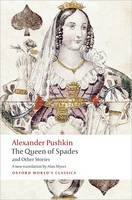 The Queen of Spades and Other Stories - Oxford World's Classics (Paperback)