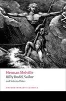 Billy Budd, Sailor and Selected Tales - Oxford World's Classics (Paperback)