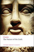 The Nature of the Gods - Oxford World's Classics (Paperback)