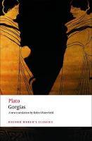 Gorgias - Oxford World's Classics (Paperback)