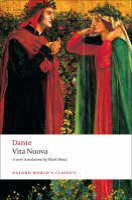 Vita Nuova - Oxford World's Classics (Paperback)