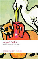 Aesop's Fables - Oxford World's Classics (Paperback)