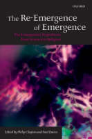 The Re-Emergence of Emergence: The Emergentist Hypothesis from Science to Religion (Paperback)