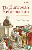 The European Reformation (Paperback)