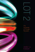 LOT 2: The Language of Thought Revisited (Hardback)