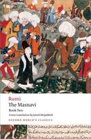 The Masnavi, Book Two - Oxford World's Classics (Paperback)