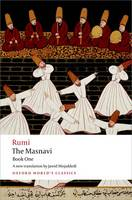 The Masnavi, Book One - Oxford World's Classics (Paperback)