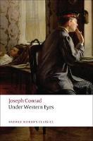 Under Western Eyes - Oxford World's Classics (Paperback)