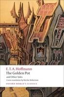 The Golden Pot and Other Tales - Oxford World's Classics (Paperback)