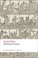 Robinson Crusoe - Oxford World's Classics (Paperback)