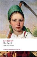 The Devil and Other Stories - Oxford World's Classics (Paperback)