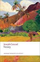 Victory - Oxford World's Classics (Paperback)